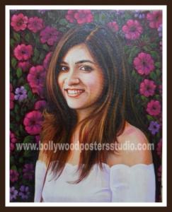 custom portraits from photos