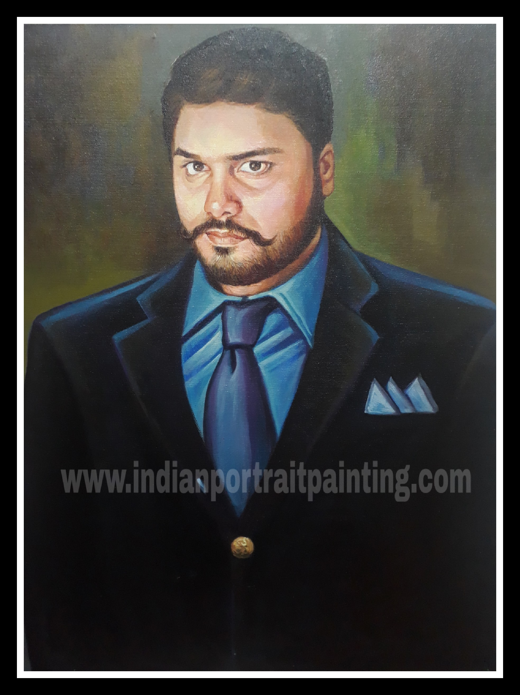 Portrait artists in mumbai