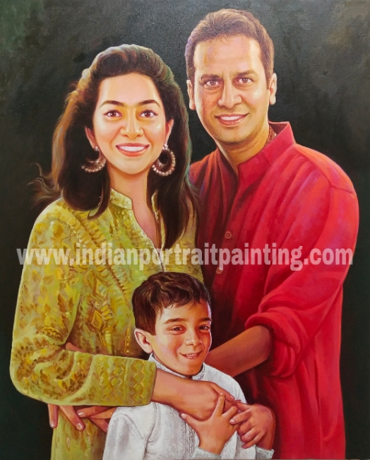 PORTRAIT - Best gift for friends and family